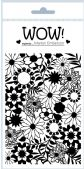 WOW! - Clear Stamp Set - Blossom - STAMPSET53